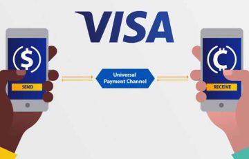 Visa:仮想通貨・デジタル通貨を相互運用可能にする「Universal Payment Channel」を構築